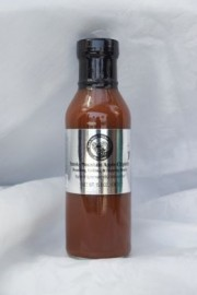 Smoky Mountain Apple-Chipotle Roasting, Grilling & Dipping Sauce